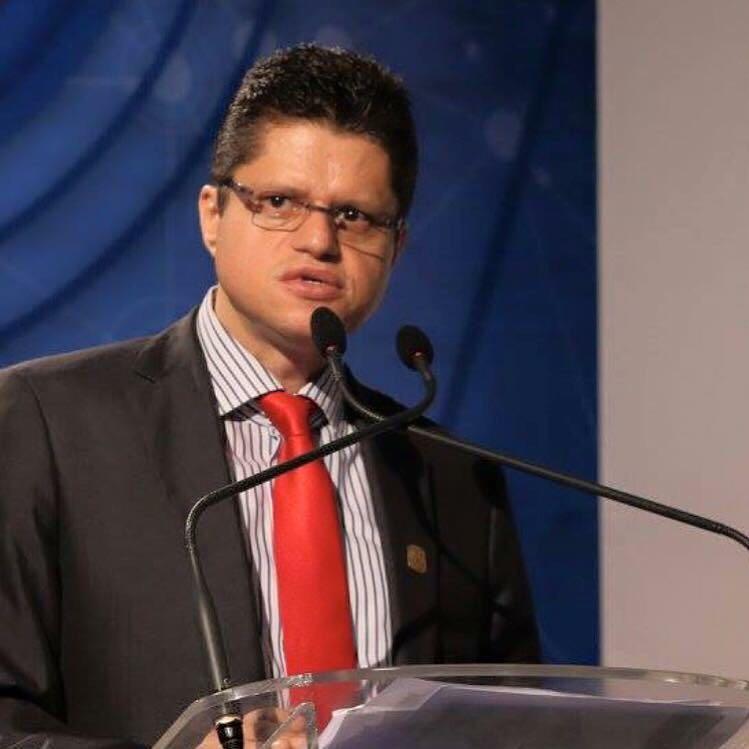 Marcio Rodrigues1